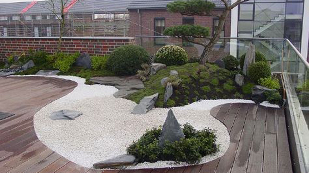 Pembuatan Taman Jepang Untuk Rumah Jasa Pembuatan Taman