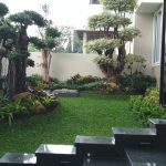 Pembuatan Taman Jakarta