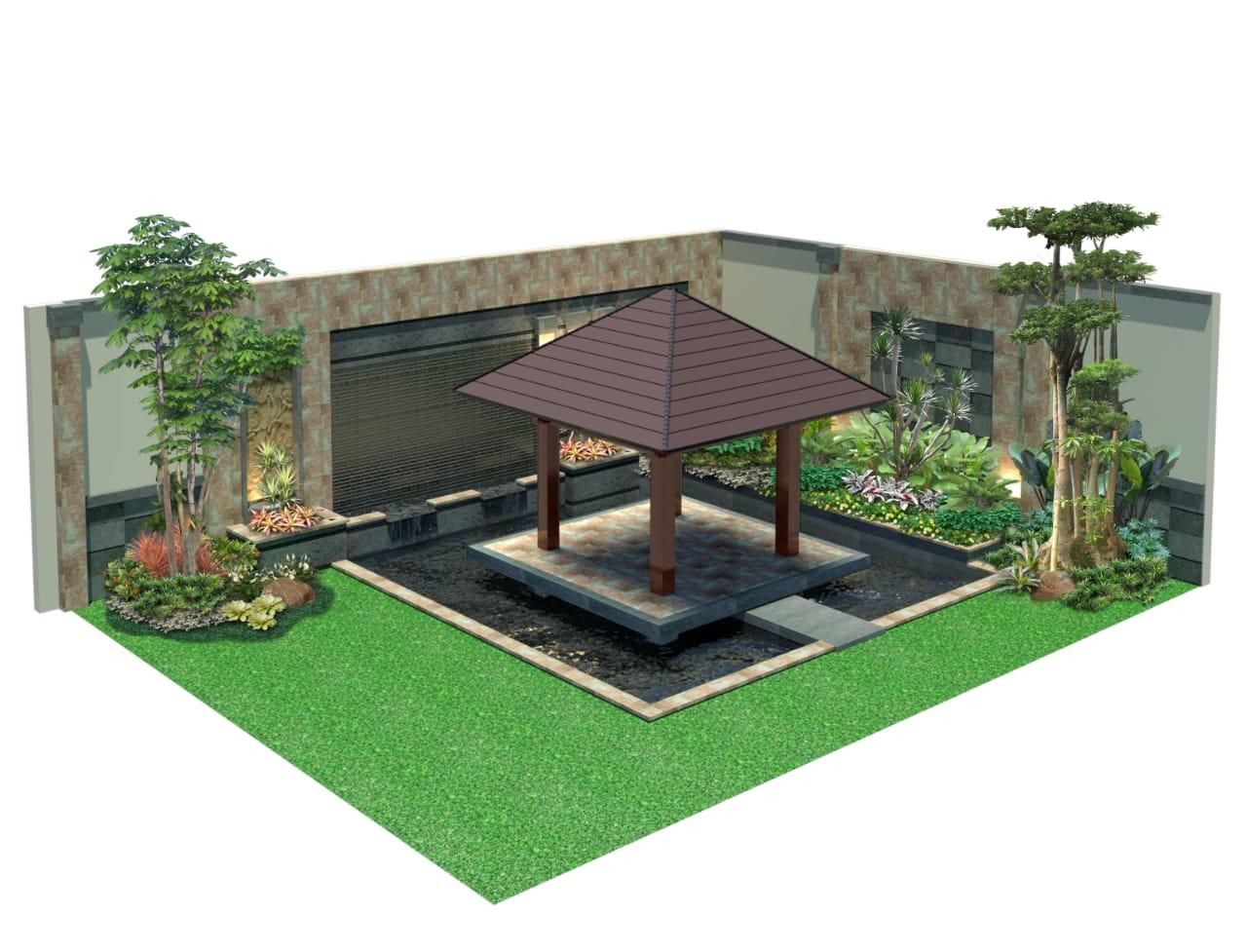 Manfaat dan Fungsi Menciptakan Taman Rumah